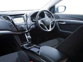 Ver foto 20 de Hyundai i40 Wagon CRDi Blue UK 2011