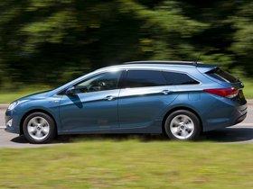 Ver foto 6 de Hyundai i40 Wagon CRDi Blue UK 2011
