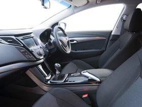 Ver foto 19 de Hyundai i40 Wagon CRDi Blue UK 2011