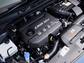 Ver foto 18 de Hyundai i40 Wagon CRDi Blue UK 2011