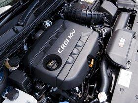 Ver foto 17 de Hyundai i40 Wagon CRDi Blue UK 2011