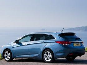 Ver foto 15 de Hyundai i40 Wagon CRDi Blue UK 2011