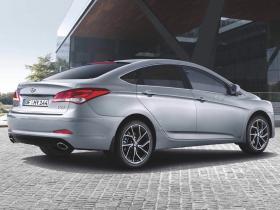 Hyundai i40 1.6 Gdi Klass
