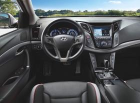 Ver foto 4 de Hyundai i40 2019