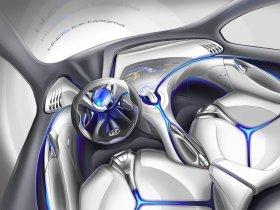 Ver foto 3 de Hyundai iX Metro Concept 2009