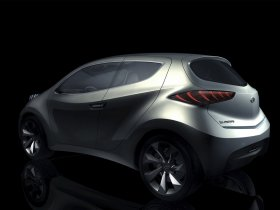 Ver foto 2 de Hyundai iX Metro Concept 2009
