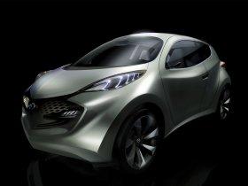 Ver foto 1 de Hyundai iX Metro Concept 2009