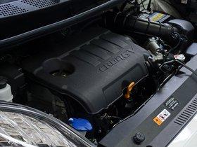 Ver foto 14 de Hyundai ix20 Crossline 2014