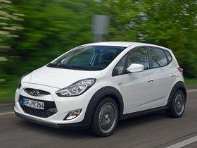 Ver foto 8 de Hyundai ix20 Crossline 2014