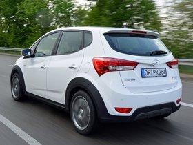 Ver foto 6 de Hyundai ix20 Crossline 2014