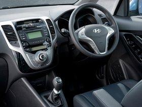 Ver foto 4 de Hyundai ix20 2010
