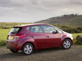 Ver foto 9 de Hyundai ix20 2010