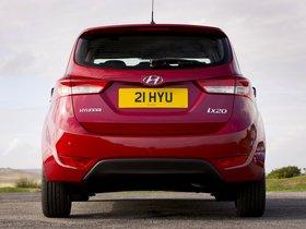 Ver foto 14 de Hyundai ix20 2010