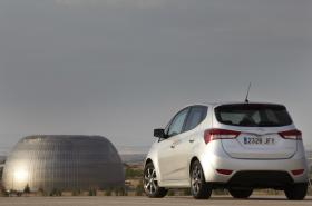 Ver foto 18 de Hyundai ix20 2015