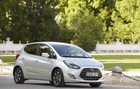 Ver foto 12 de Hyundai ix20 2015