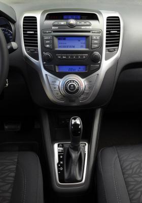 Ver foto 35 de Hyundai ix20 2015