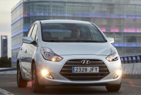 Ver foto 23 de Hyundai ix20 2015