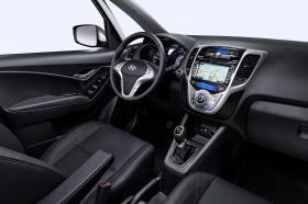 Ver foto 32 de Hyundai ix20 2015