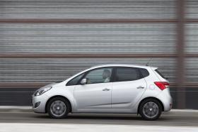 Ver foto 31 de Hyundai ix20 2015