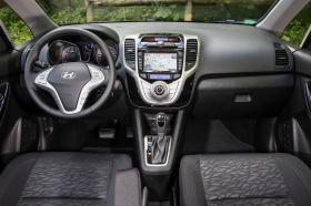 Ver foto 40 de Hyundai ix20 2015
