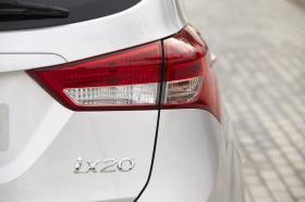 Ver foto 29 de Hyundai ix20 2015