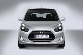 Ver foto 3 de Hyundai ix20 2015