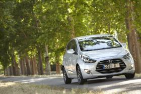 Ver foto 9 de Hyundai ix20 2015