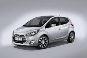 Ver foto 1 de Hyundai ix20 2015