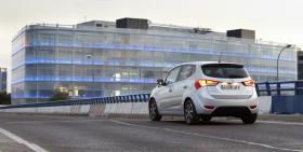 Ver foto 24 de Hyundai ix20 2015