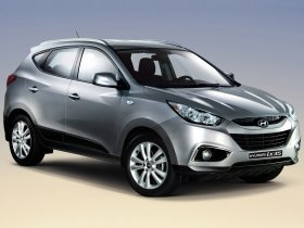 Ver foto 3 de Hyundai ix35 2010