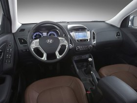 Ver foto 2 de Hyundai ix35 2010