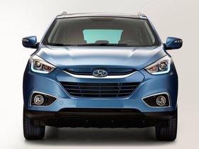 Ver foto 20 de Hyundai ix35 (LM) 2013