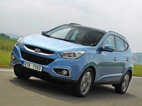 Ver foto 11 de Hyundai ix35 (LM) 2013