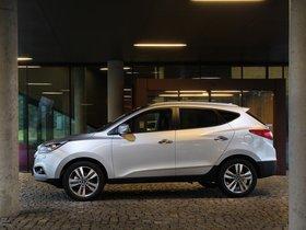 Ver foto 7 de Hyundai ix35 (LM) 2013