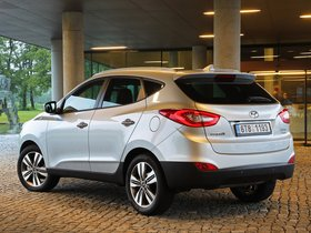 Ver foto 5 de Hyundai ix35 (LM) 2013