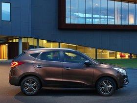 Ver foto 3 de Hyundai ix35 (LM) 2013