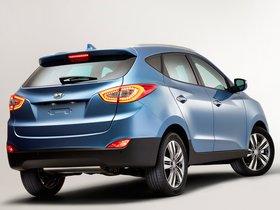 Ver foto 19 de Hyundai ix35 (LM) 2013