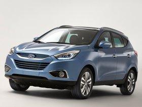 Ver foto 18 de Hyundai ix35 (LM) 2013