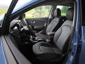Ver foto 16 de Hyundai ix35 (LM) 2013