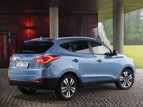 Ver foto 13 de Hyundai ix35 (LM) 2013