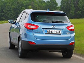 Ver foto 12 de Hyundai ix35 (LM) 2013
