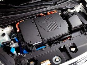 Ver foto 16 de Hyundai ix35 Fuel Cell 2012
