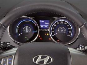 Ver foto 7 de Hyundai ix35 Fuel Cell 2012