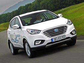 Ver foto 6 de Hyundai ix35 Fuel Cell 2012
