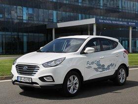 Ver foto 3 de Hyundai ix35 Fuel Cell 2012