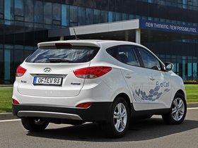 Ver foto 2 de Hyundai ix35 Fuel Cell 2012