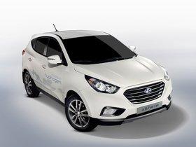 Ver foto 14 de Hyundai ix35 Fuel Cell 2012