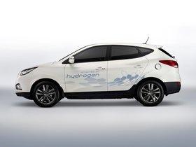 Ver foto 13 de Hyundai ix35 Fuel Cell 2012