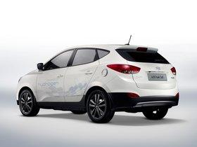 Ver foto 12 de Hyundai ix35 Fuel Cell 2012