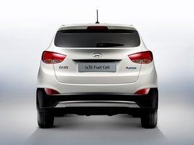 Ver foto 11 de Hyundai ix35 Fuel Cell 2012